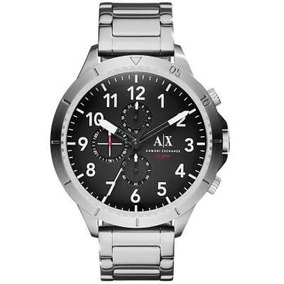 ff8e35999d77b Relógio Armani Exchange Cronógrafo Ax1750 1pn Preto · R  1.599. 12x R  133 sem  juros