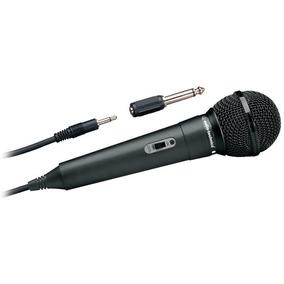 Audio Technica Atr1100 Microfono Dinamico Unidireccional