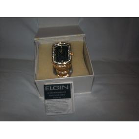 Reloj Para Caballero Marca Elgin