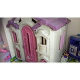 Casa De Juegos (casita Barbie)