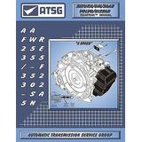 Aw55-50 Manual De Reparación Transmisión Automática Aw55-50