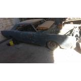 Dodge Gtx V8