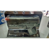 Pistola De Airsoft M&p By Smith & Wesson + 2000 Balines