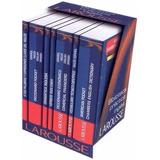 Biblioteca Práctica Inglés 7 Vols Larousse Usado Excelentes