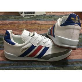 Zapatillas adidas Samba 42 $1500 Nuevas Espectaculares