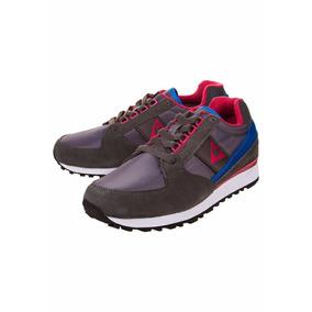 Zapatillas Lecoq Sportif Eclat 90 N Bicolor
