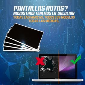Pantallas Laptop Hp Dell Lenovo Acer Sony Toshiba Original