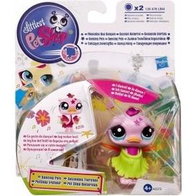 Littlest Pet Shop - Mascota Bailarina - Varios Modelos !!!