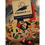Álbum Mundial Francia 98 Completo - Muy Bueno