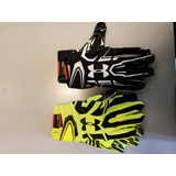 Guantes De Receptor Under Armour Tallas M Y L Leer Disponibi