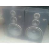 Equipo Technics , Parlantes Sblx90 + Amplificador Sagx170