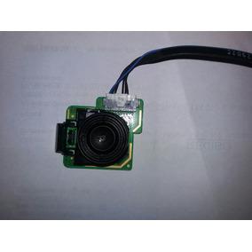 Teclado E Sensor Samsung Un32fh4003