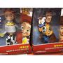Toy Story Jesse O Woody Hablan ! Disney