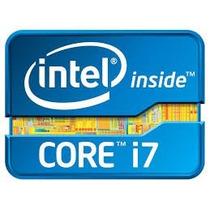 Intel I7 Procesador Alta Velocidad