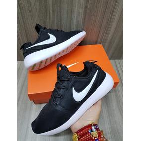 41610236b2085 Nike Roche Hombre - Tenis Nike para Mujer Negro en Mercado Libre ...