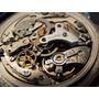 Reloj Breitling Cronometro Maquina Venus Circa 1940 Cuerda