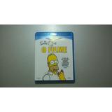 Blu-ray Os Simpsons O Filme - Lacrado - Bd116