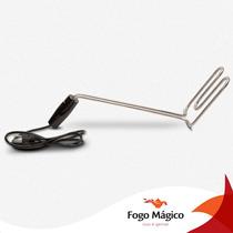 Fogo Mágico - Top Acendedor Elétrico Churrasqueira - 127v