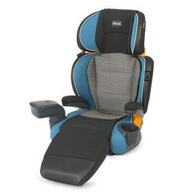 Chicco Autoasiento Kidfit Zip Air Ventata, Color Azul