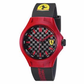 Reloj Caballero Scudería Ferrari Pit Crew