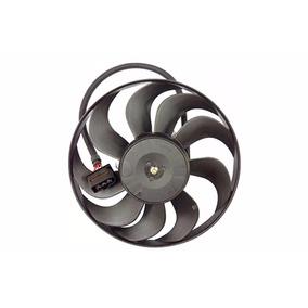 Motor Ventoinha Radiador Polo 1.6 8v Flex Pequena X074