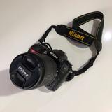 Camara Nikon D7000 Perfectas Condiciones