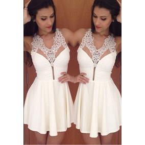 c13a17f2ef1c0 Vestidos elegantes cortos para mujeres – Vestidos para bodas