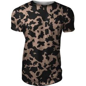 Camisetas Camufladas - Camisetas Manga Curta para Masculino no ... 19f2aded6c7