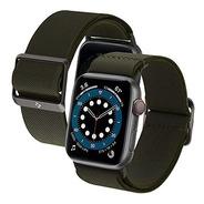 Malla Spigen Litefit Apple Watch 40m 6/se/5/4 38m3/2/1 Verde