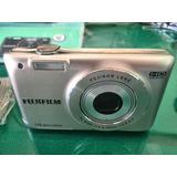 Camara Fujifilm Jx500