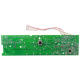 Placa Interface Lavadora Brastemp Bwl11 Ative 11kg W10356413