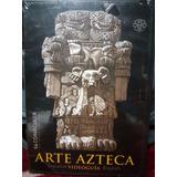Arte Azteca, Videoguia. Dvd Conaculta