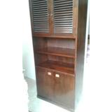 Armario Mueble De Oficina Usado