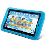 Tableta Alcatel A3 Kids Wifi Con Goma Protectora Para Niños