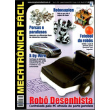 Revista Mecatrônica Fácil Nº26