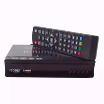 Conversor Digital Tv Função Gravador Hdmi Full Hd Rca Usb