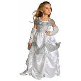 Disfraz Niño Blancanieves Reina Infantil