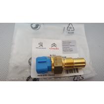 Sensor Temperatura Água Azul Peugeot Boxer Jumper Expert