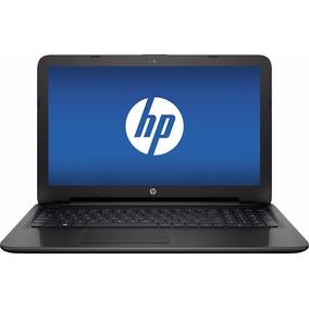Notebook Hp Core I5 2.2 Tela 15.6 Hd 500g 4gb Ram Windows 10
