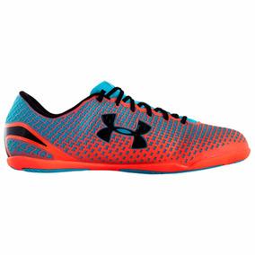 Zapatos Futbol Soccer Speed Force Iii Id Under Armour Ua007