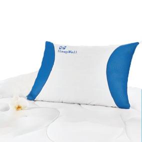 Almohada Sealy Sleepwell Premium Posturepedic, No Sognare