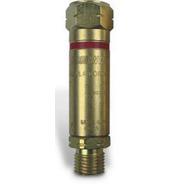 Válvula Corta Chama Regulador/oxigênio White Martins Vscr-ox