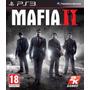 Mafia Ii - Mafia 2 - Ps3 - Entrega Inmediata