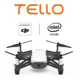 Dji Tello Mini Drone - Nuevo - Camara 5 Mp - 13 Min - 100m