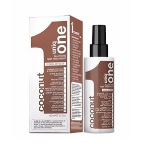 Uniq One Coconut Revlon Live-in Spray Reparação 10 X 1