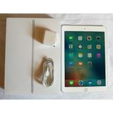 Ipad Air 2, 32gb, A1566, Silver, Como Nueva, En Caja