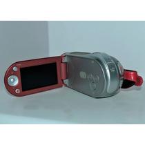 Camara Samsung 34x Mod Sc-mx20r/xaa - Cargador Y Memoria Sd