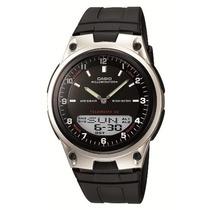 Casio Reloj Estándar De Los Hombres Aw Ajf Importación Japó