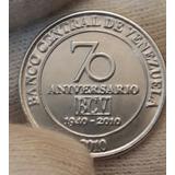 70 Anos Del Bcv