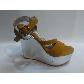 Sandalias O Calzado Para Damas Pf024-131